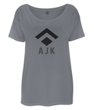 Ladies Oversized T-Shirt