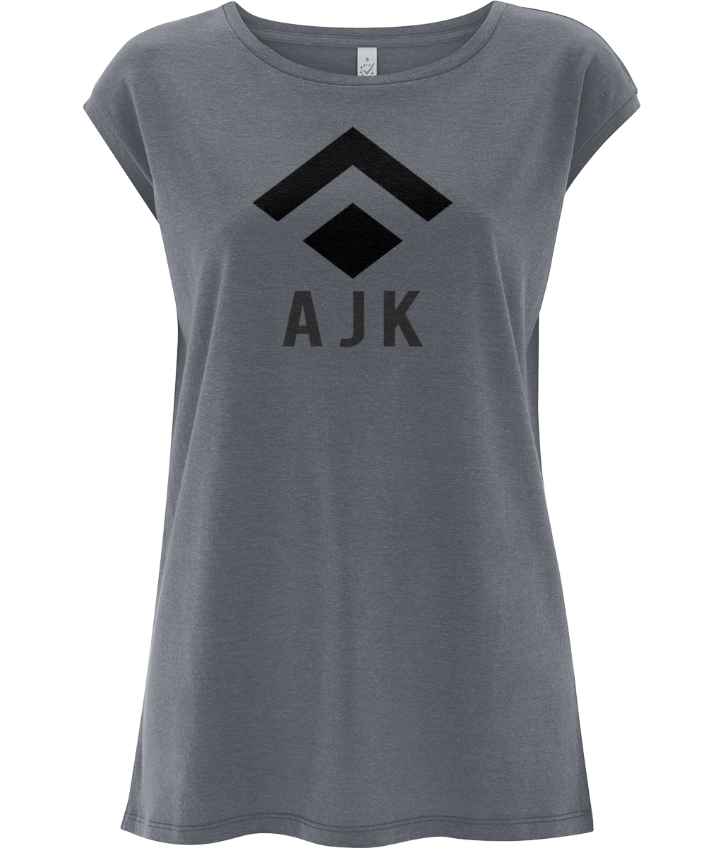 Ladies Sleeveless T-Shirt