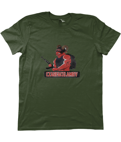 CzarFaceLamby T-Shirt