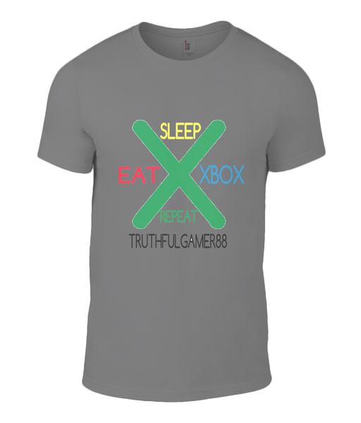 Truthfulgamer88 T-Shirt
