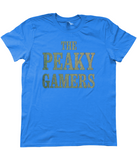 The Peaky Gamers T-Shirt