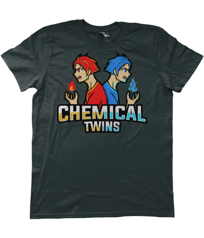 Chemical Twins T-Shirt