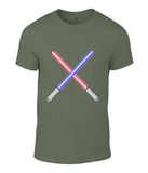 Lightsaber Duel T-Shirt