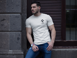 AJK Muscle Fit T-Shirt