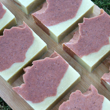 Prickly Pear Soap | Four Peaks Soapery