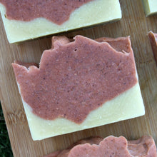 Prickly Pear Cactus Cold Process Soap