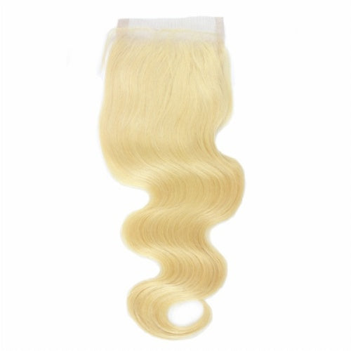 Blonde Lace Closures