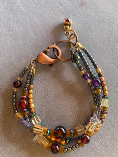 Fall Colors Bracelet