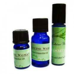 Aura Protection Essential Oil Blend