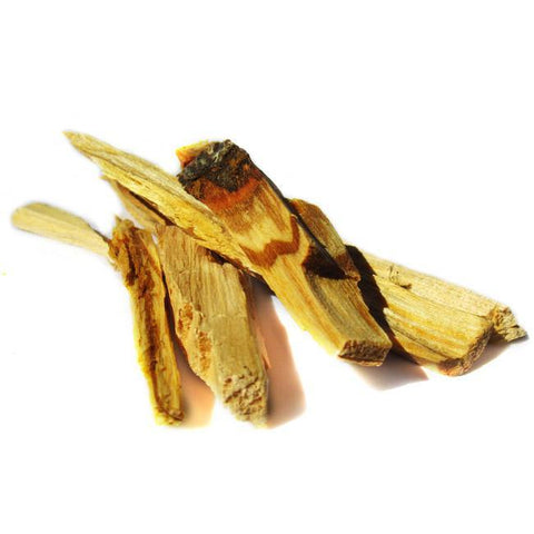 Palo Santo Incense Sticks, 1/2 oz