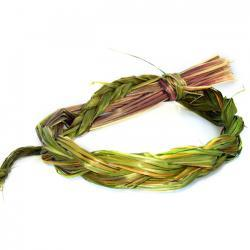 Sweetgrass Braid, 26