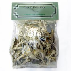 White Sage Leaf, 2 oz