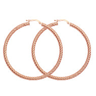Rope Hoops - ByURBAE