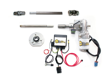 Electric Power Assisted Steering Kits