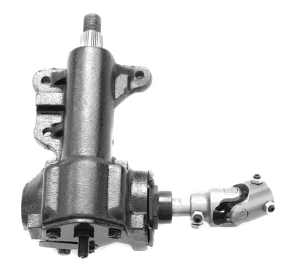 Steering Gearbox Exchange