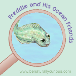 Freddie and His Ocean Friends Printables