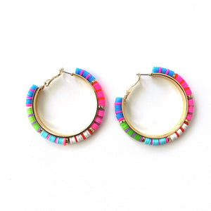 Colorway Hoops