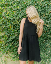 Campbell Dress- Black