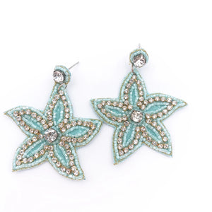 Sea Fairy Earrings
