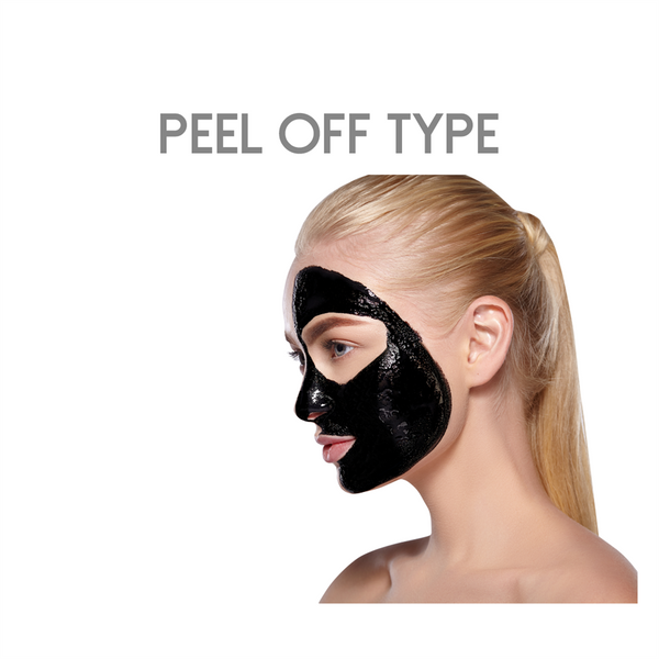 SALE/ Activated Charcoal Peel-Off Mask [50ml]