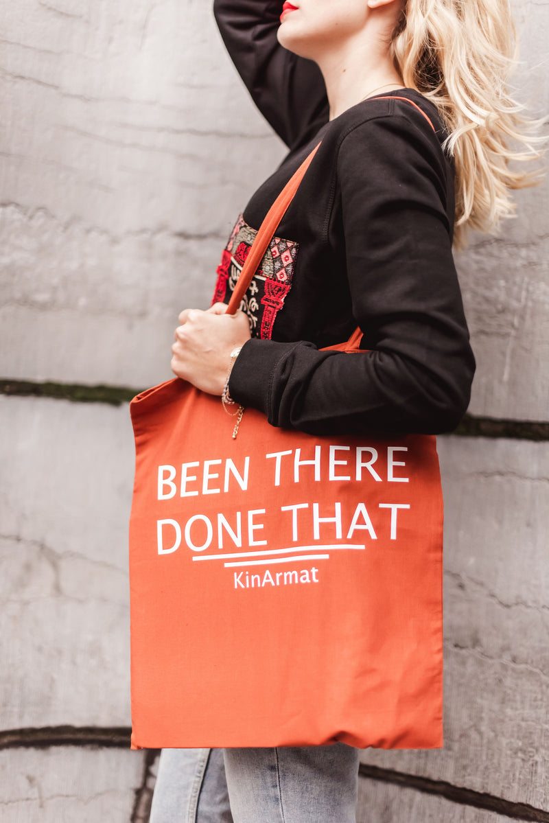 Been There Done That - Bag