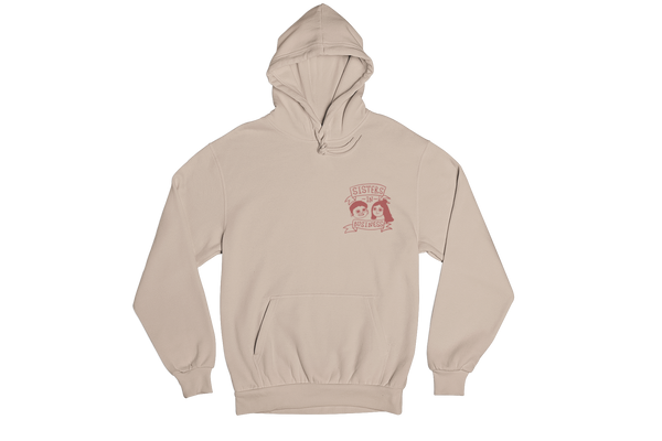 Sisters in Business - LAST PIECES - Hoodie