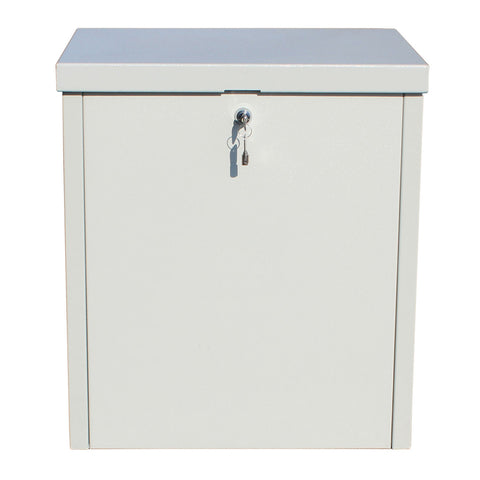 Parcel Chest Secure Delivery Box - Medium