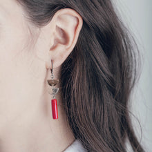Lycco Earrings - CrossBorderWear