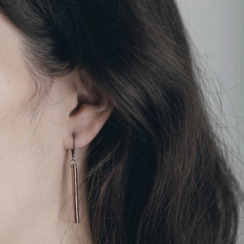 Bizia Earrings - CrossBorderWear
