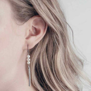 Clemo Earrings - CrossBorderWear
