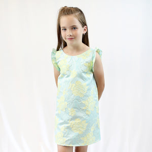 Flutter Dress - CrossBorderWear