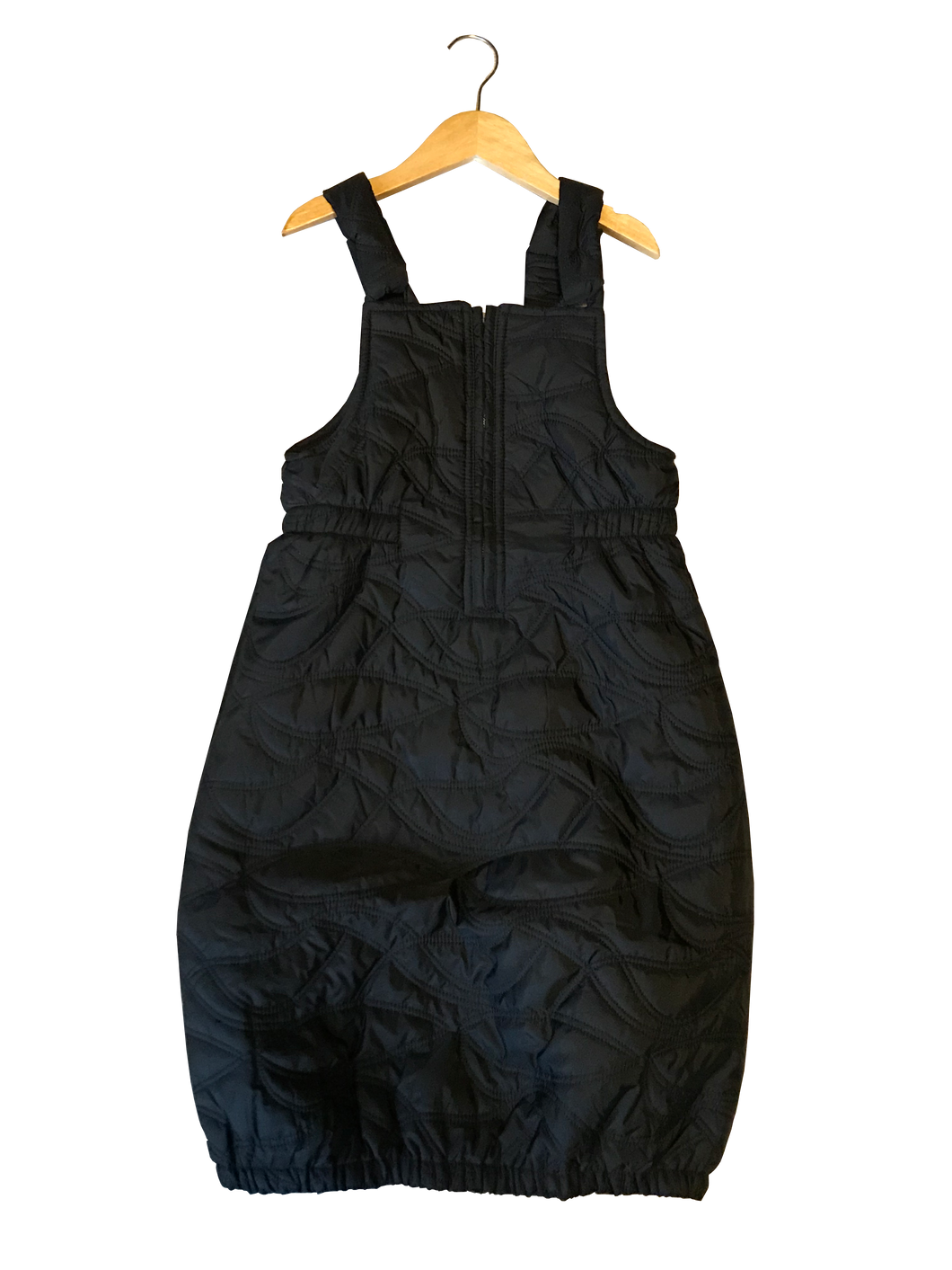 Meme Apparel Snow Suit Dress - CrossBorderWear