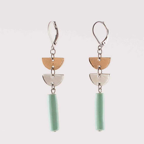 Lyco Earrings - CrossBorderWear
