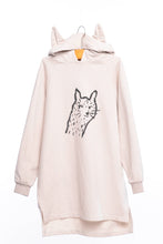 Siaomimi Fox Ear Dress - CrossBorderWear