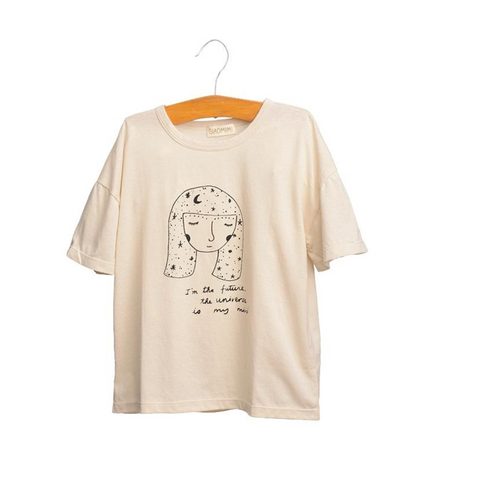 Siaomimi Girl Power Tee - CrossBorderWear