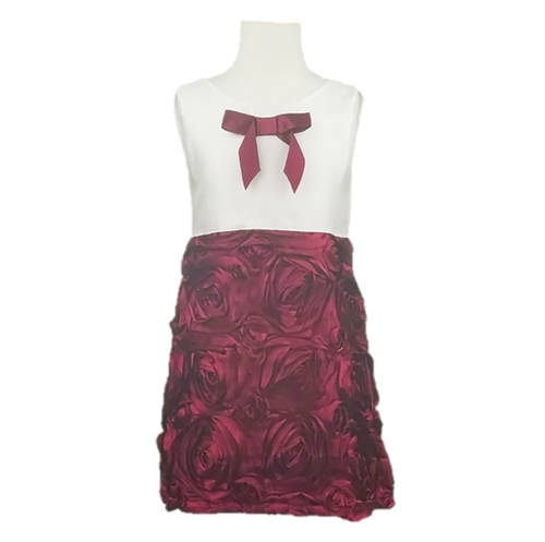 Bouquet Dress - CrossBorderWear