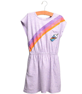 Siaomimi Unicorn Water Dress - CrossBorderWear