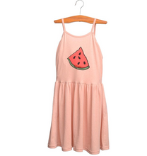 Siaomimi Watermelon Dress - CrossBorderWear