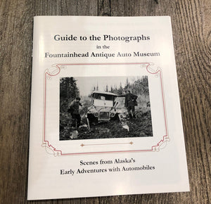 Guide to Photos at FAAM
