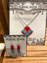 Pterylae Designs Necklaces and Earrings