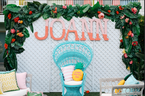 ALT Summit Recap: Flamingle With JoAnn (Sponsored Night Out)