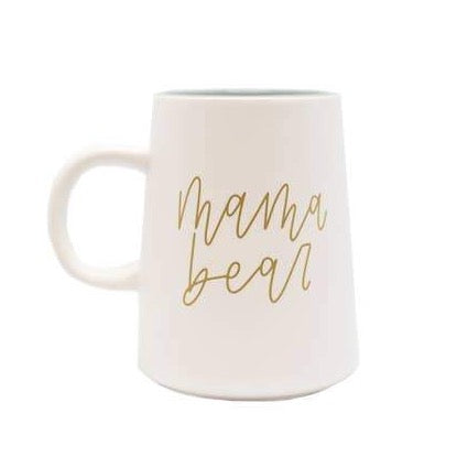 Mama Bear Mug | Coffee Mug