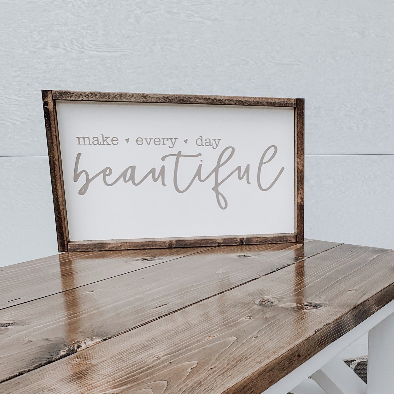 OOAK Thursday #5 | Make Every Day Beautiful