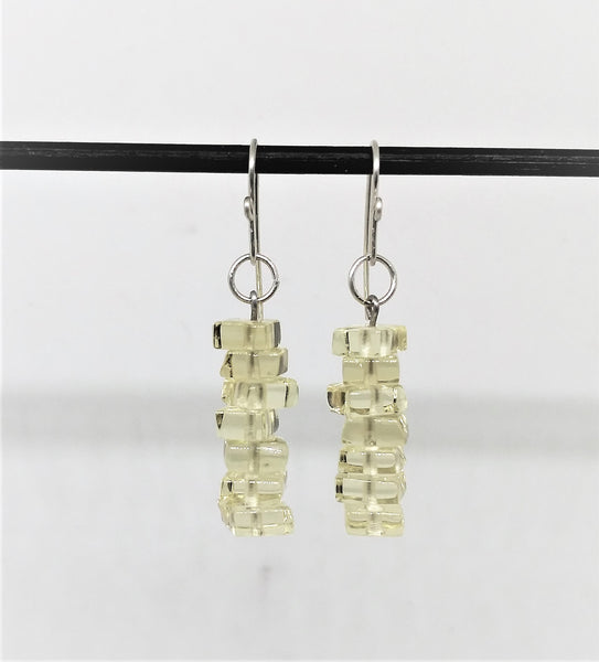 Champagne Celebration Earrings