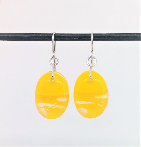 Marigold Zeal Earrings
