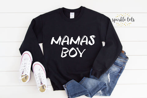 Mamas boy jumper