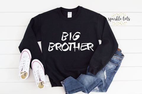 big brother jumper