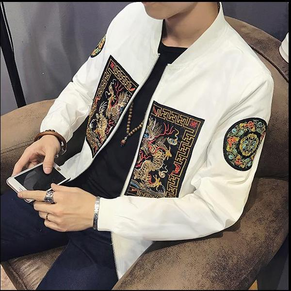 Fashion Royalty Jacket (2 colors)