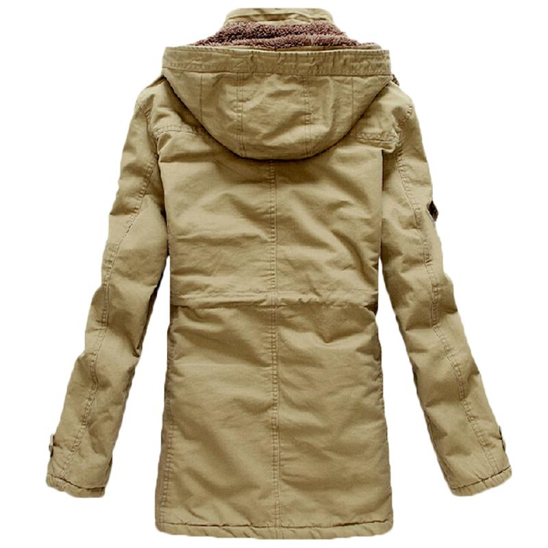 Jaqueta Jacket (3 colors)