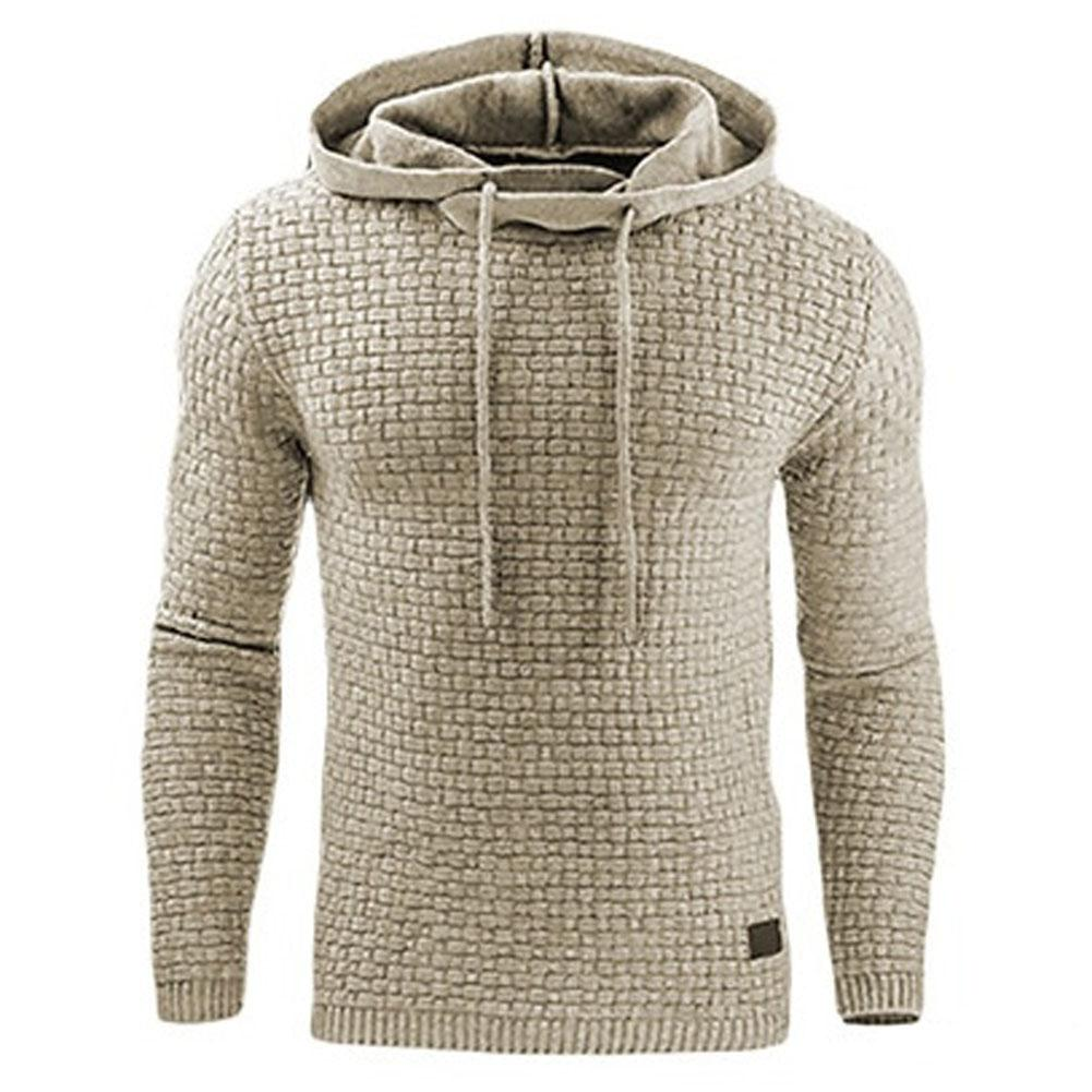 Hauberk Casual Sweatshirt (5 colors)